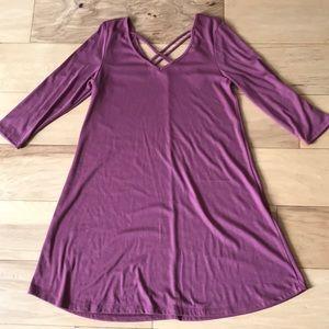 NWT Women's tunic top